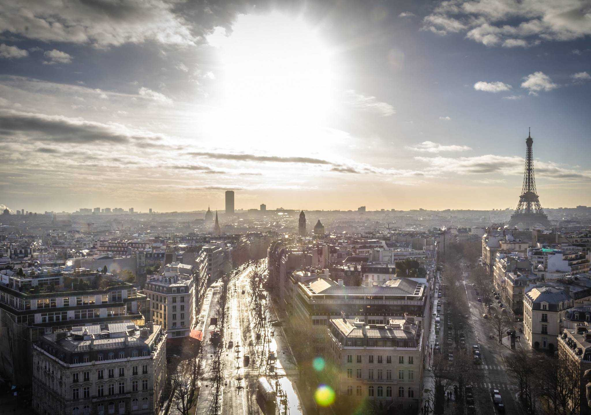 Hotel Plaza Elysees | Hotel in the heart of Paris near Champs-Elysees